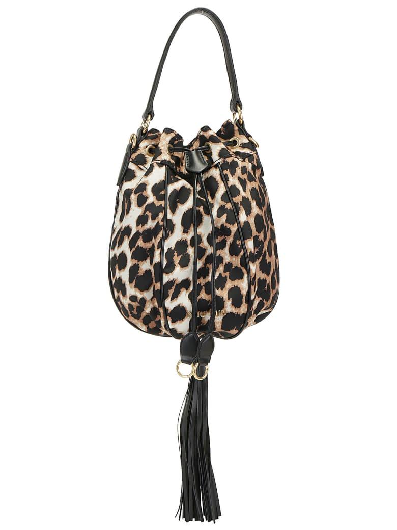 Miu Miu Bucket Bag - Avorio