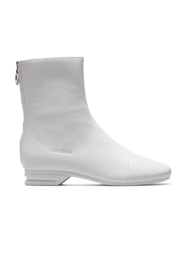 Raf Simons 2001-2 High Boots - 0061
