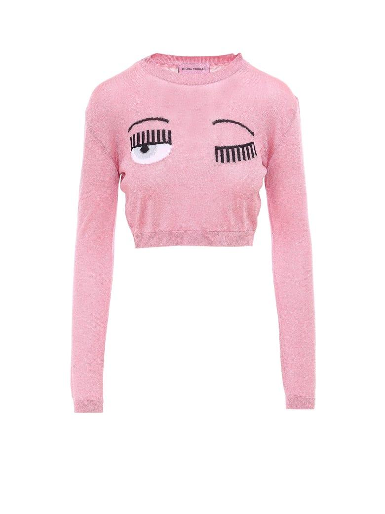 Chiara Ferragni Top - Pink