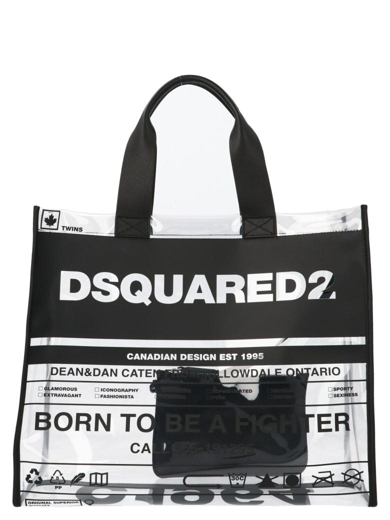 Dsquared2 Bag - Black