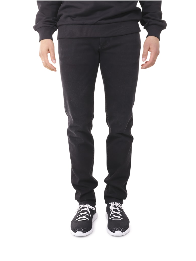 Dolce & Gabbana Black Jeans - Multi