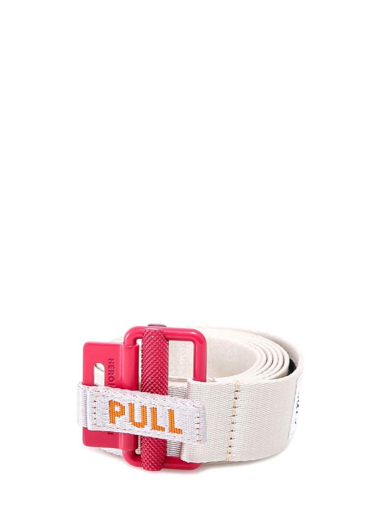 HERON PRESTON Belt - Pink