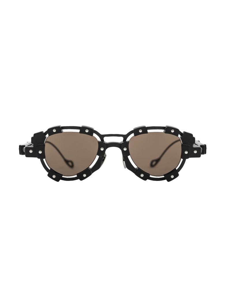 Kuboraum V2 Sunglasses - Bm