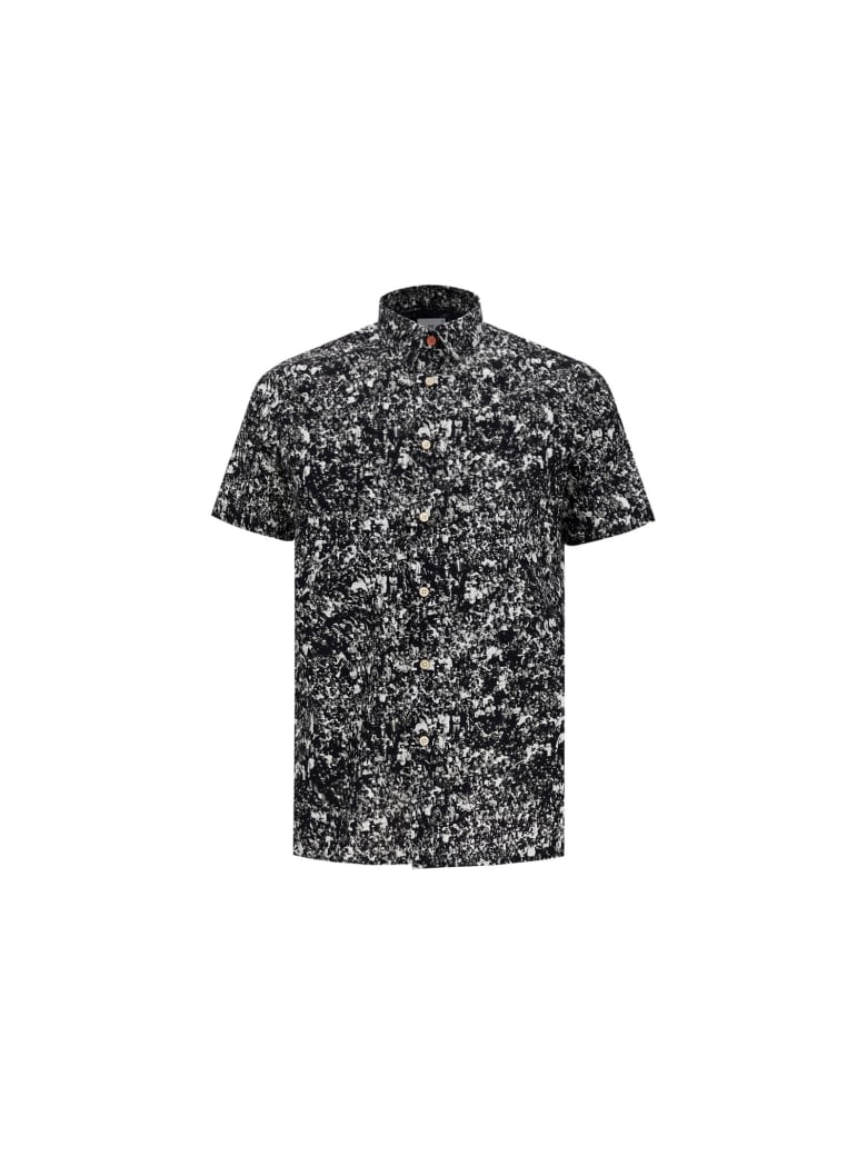 Paul Smith Shirt - Black