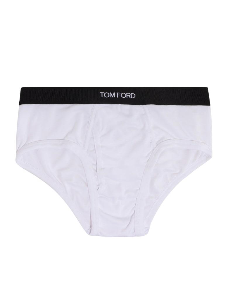 Tom Ford Slip - White