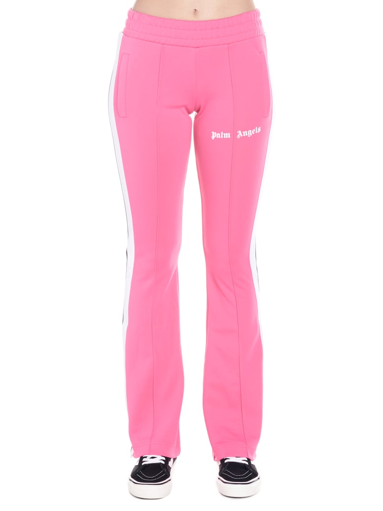 Palm Angels Pants - Fuchsia