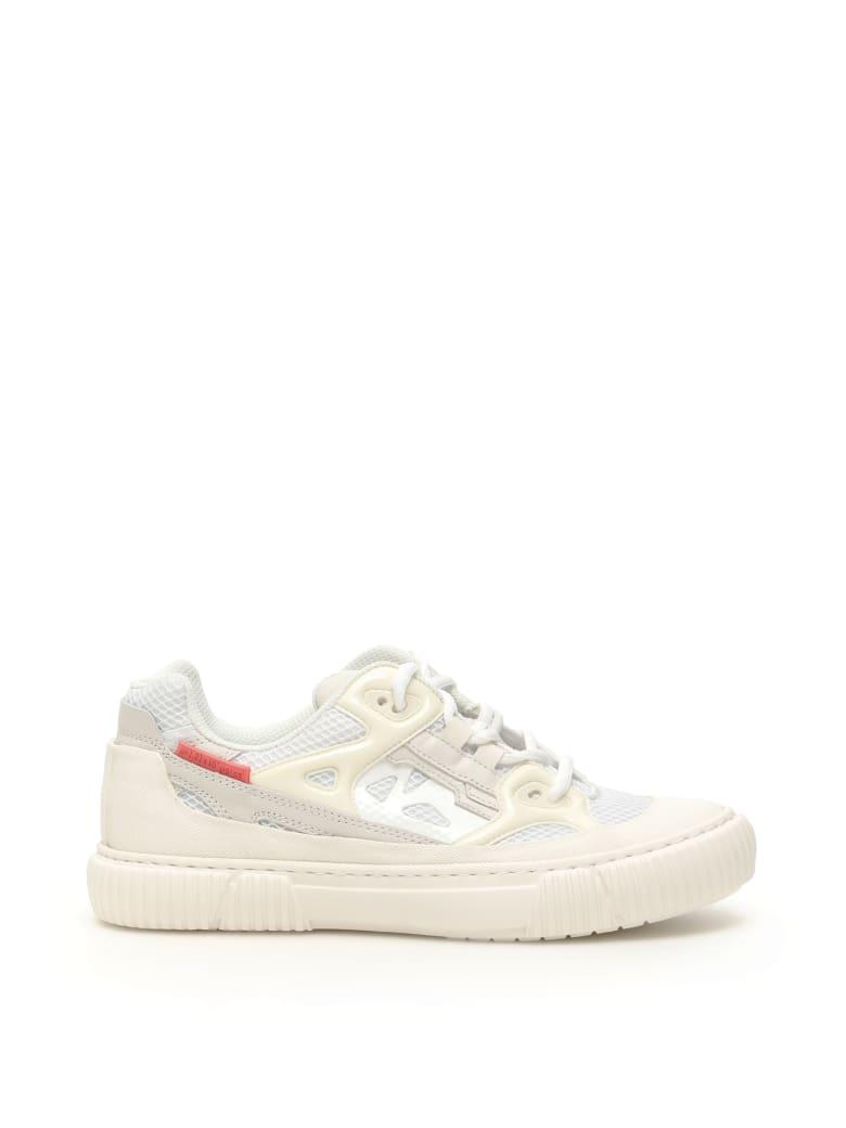 Both Classic Runner Sneakers - WHITE (White)