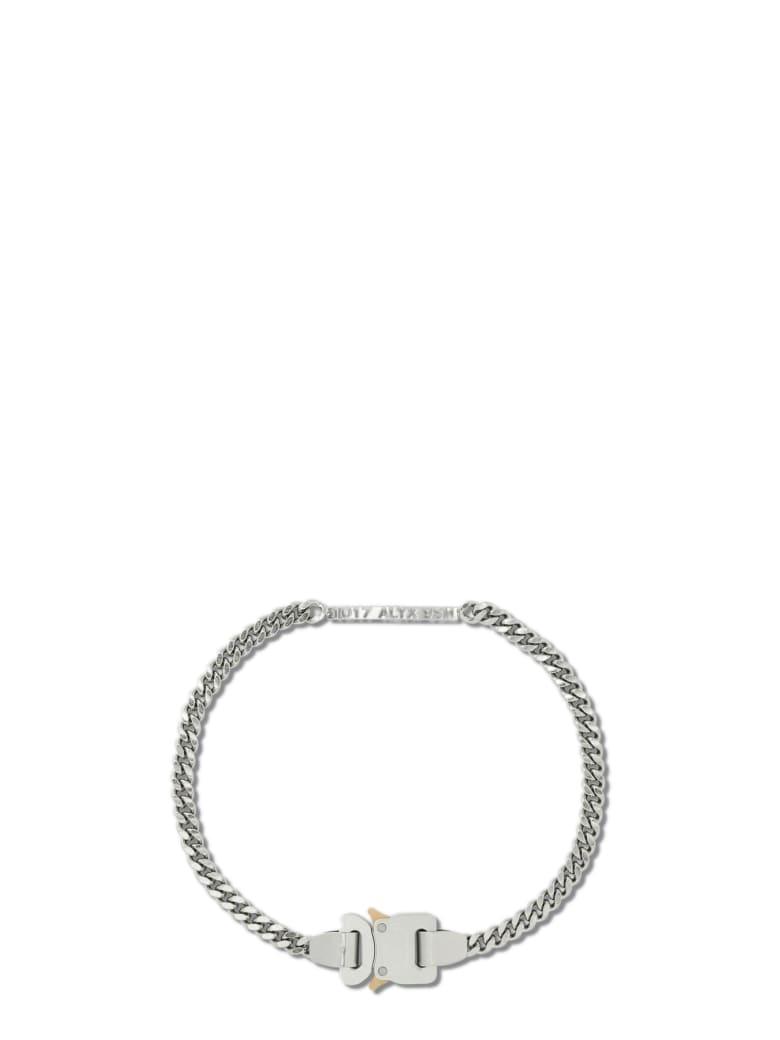 1017 ALYX 9SM Necklace - Argento