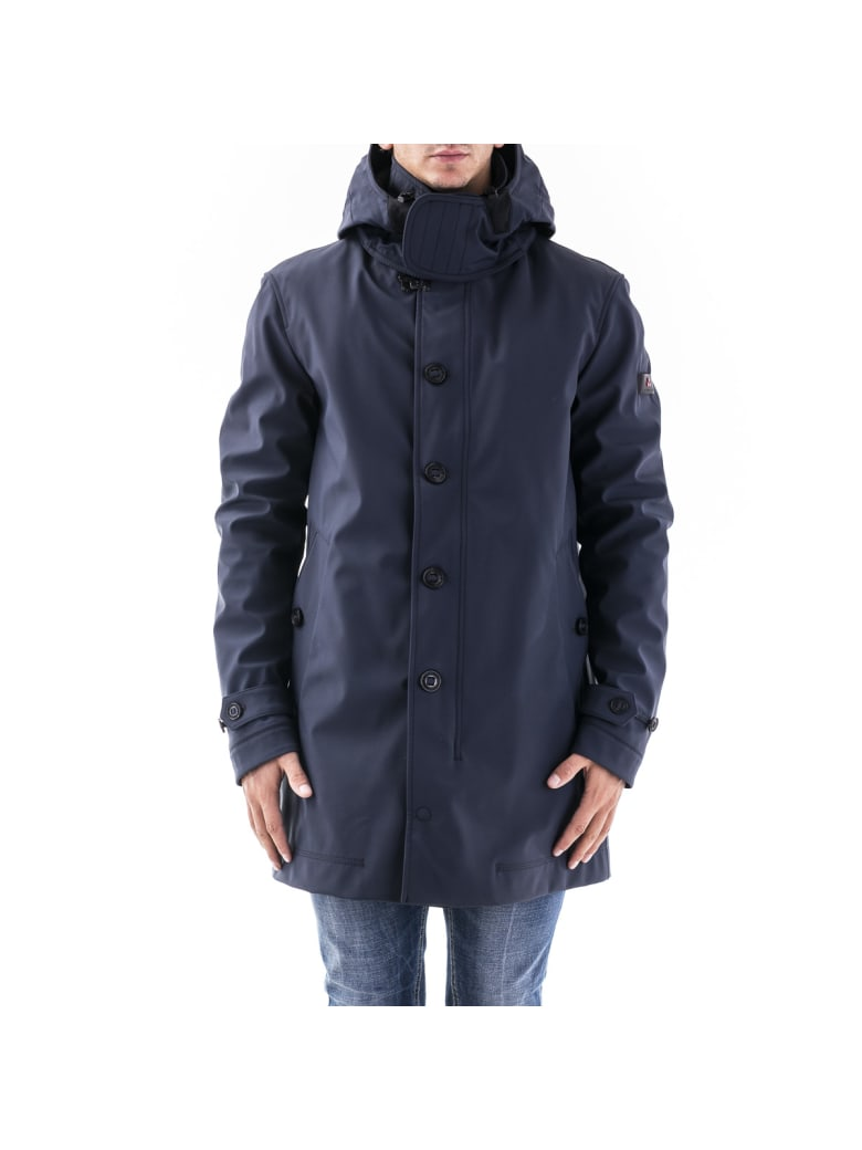 Peuterey Jacket - BLUE