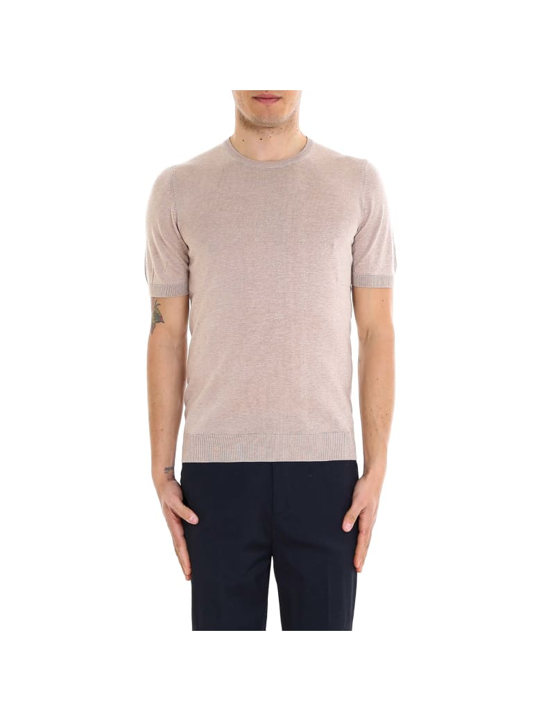 Tagliatore Pullover - Beige