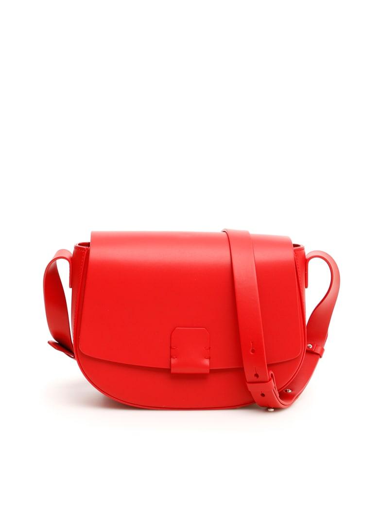 Nico Giani Large Lobivia Bag - RED (Red)