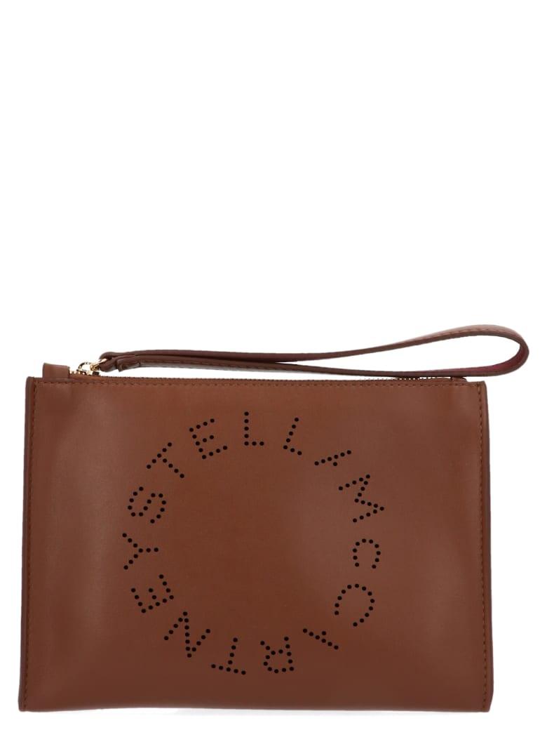 Stella McCartney 'stella Logo' Bag - Multicolor