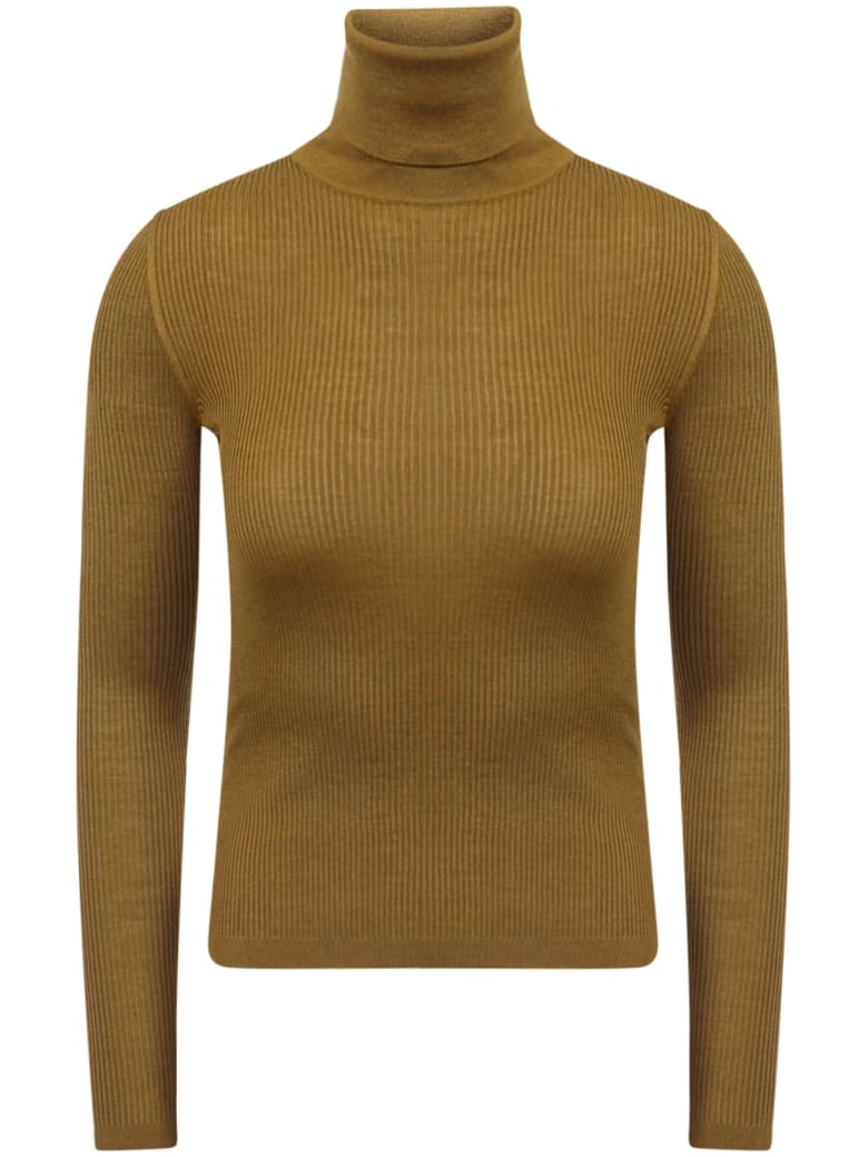 Saint Laurent Sweater - Moutarde