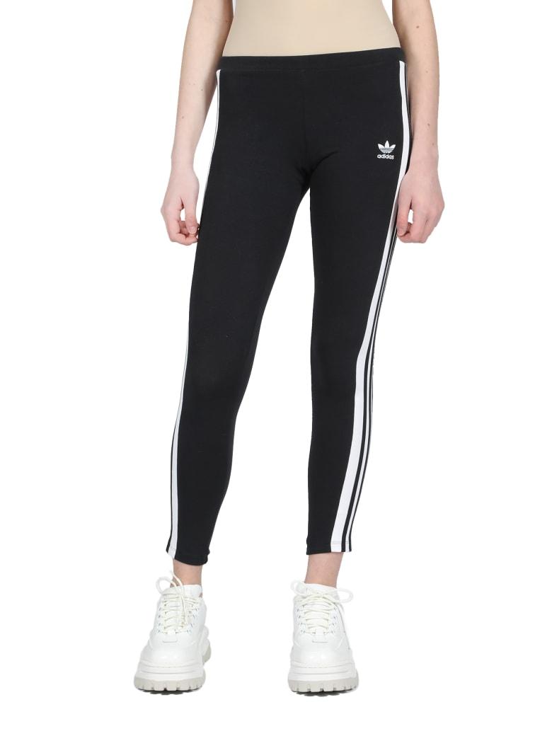 Adidas Originals Leggings - Nero