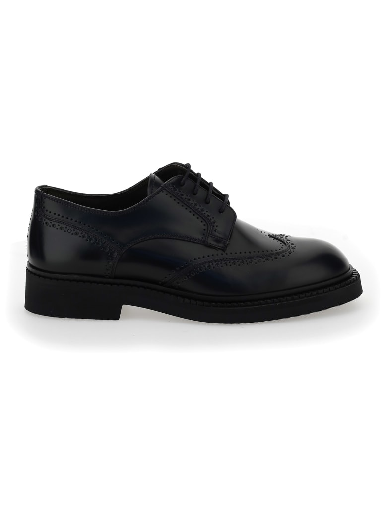 Fratelli Rossetti Lace Up Shoes - Milton bottiglia