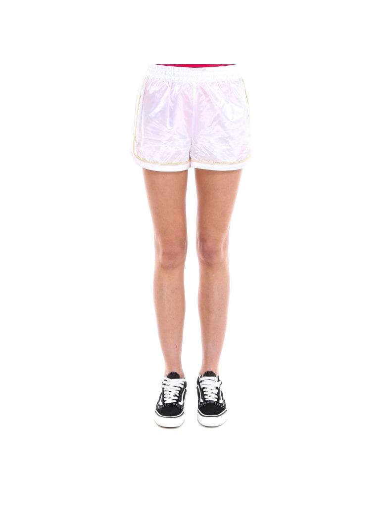 Fila Shorts - White