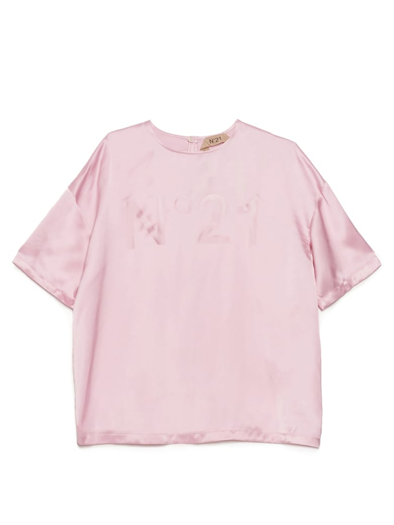 N.21 Blouse - Pink