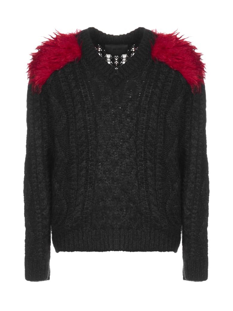 Prada Sweater - Nero cerise