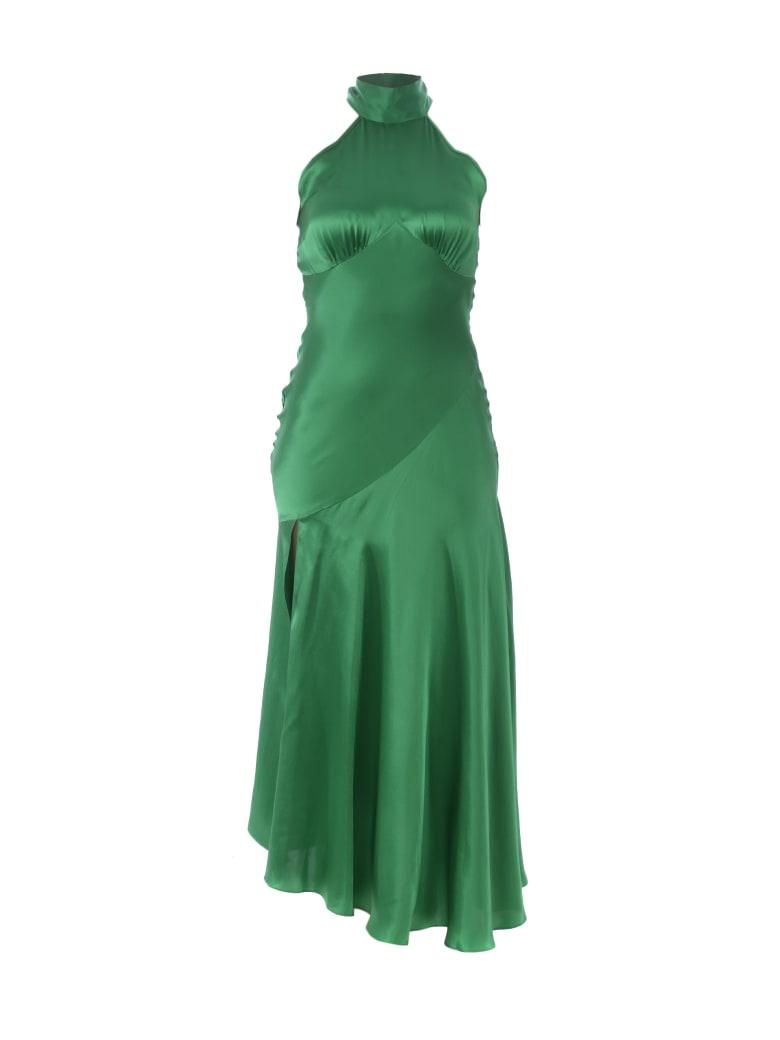 De La Vali Dress - Verde