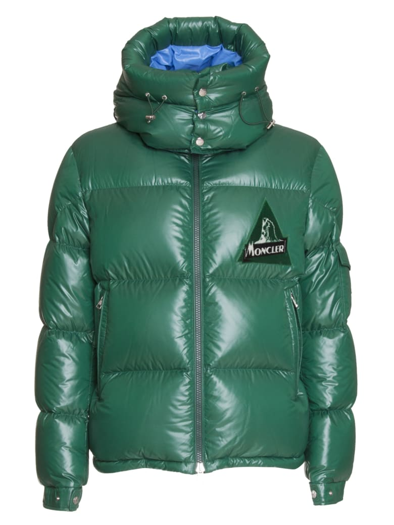 info for 0a077 2114a Moncler Wilson Padded Jacket