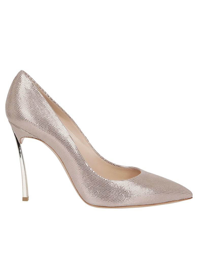 Casadei High-heeled shoe - Skin