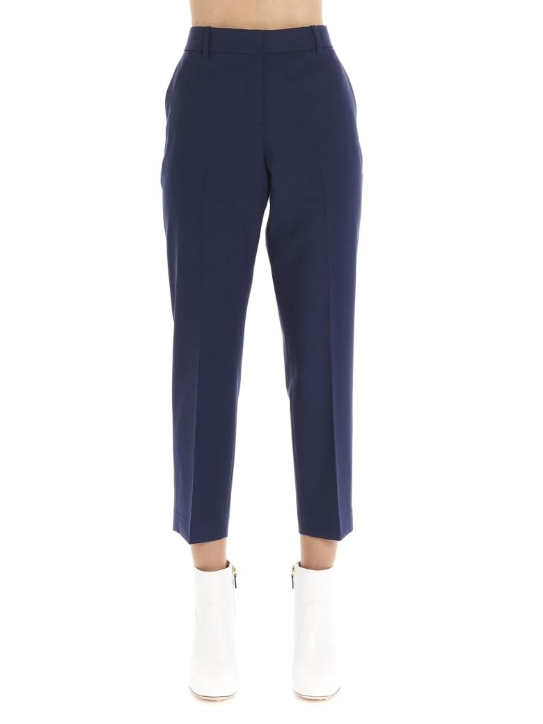 Theory 'treeca 2' Pants - Blue