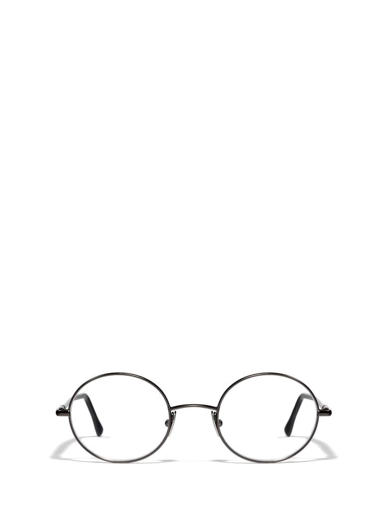 L.G.R. L.g.r. Bowles Matte Grey Glasses - Matte Grey