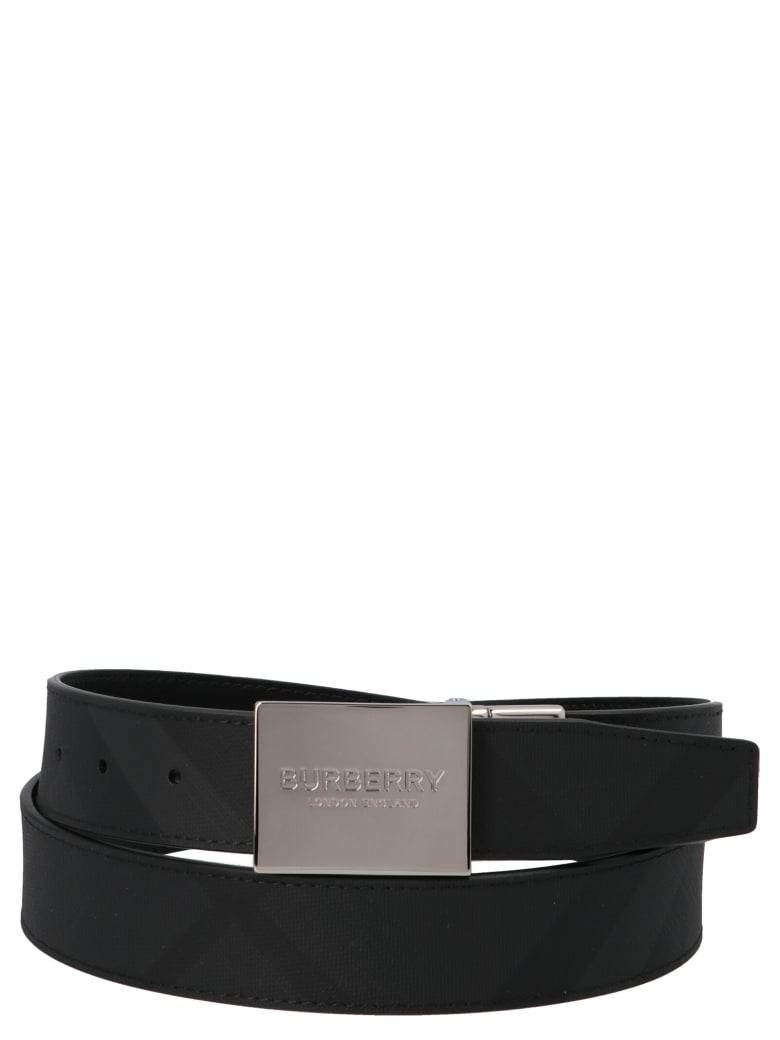 Burberry Belt - Black