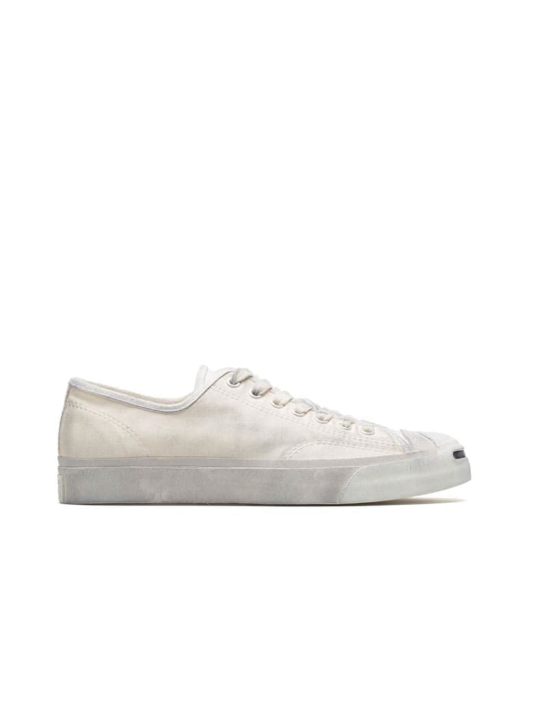 Converse Jack Purcell Ox - White