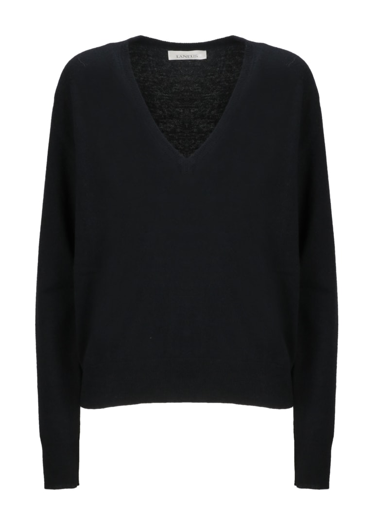 Laneus Sweater - Black