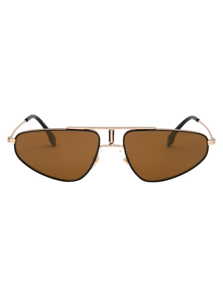 Carrera Sunglasses - Gold