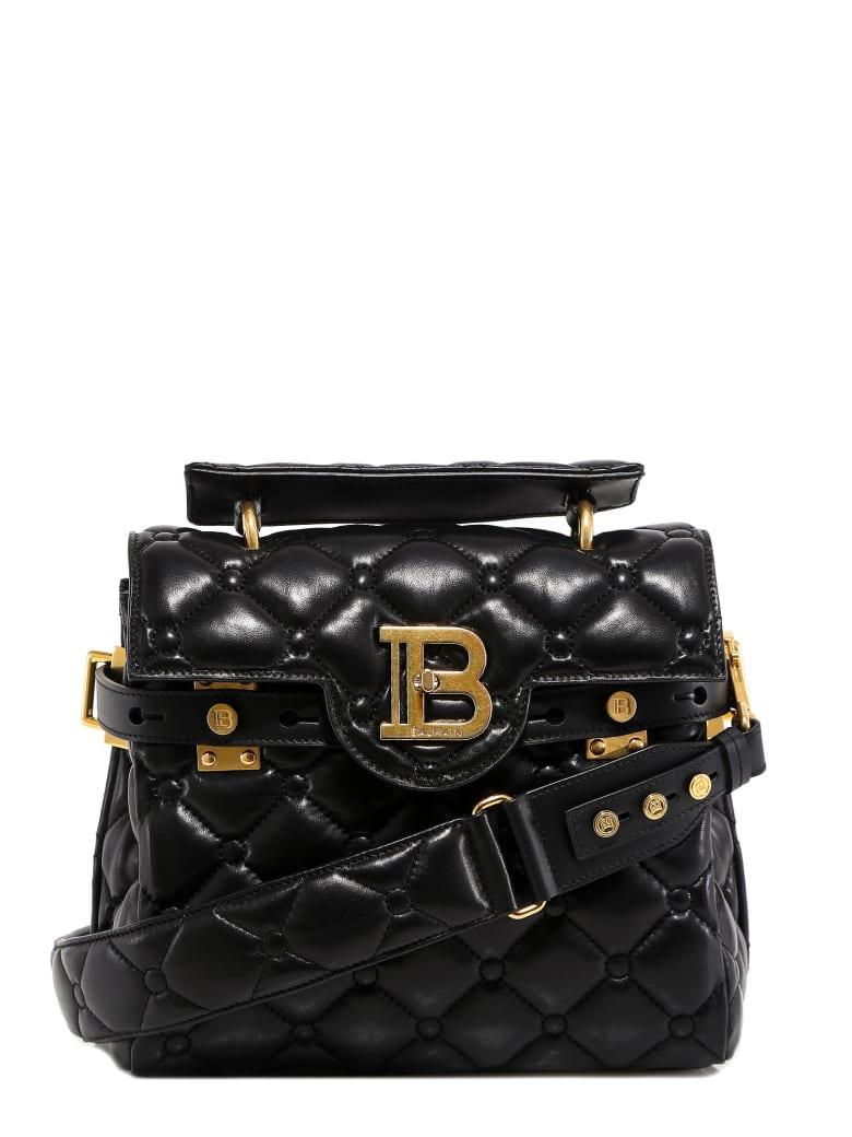 Balmain Handbag - Black