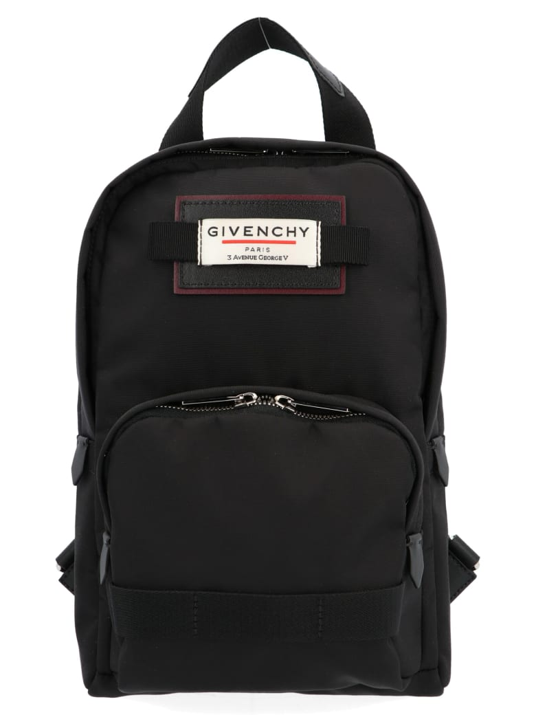 Givenchy 'downtown' Bag - Black