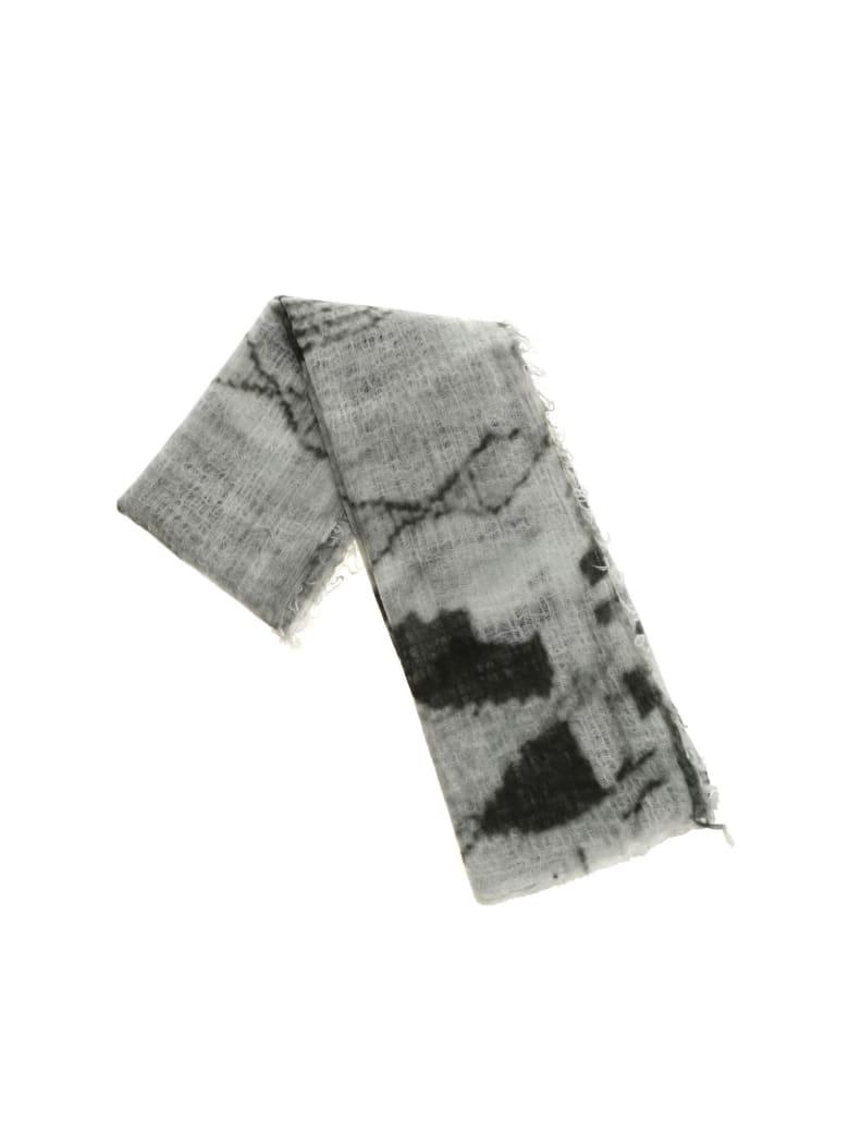Avant Toi - Scarf - Grey