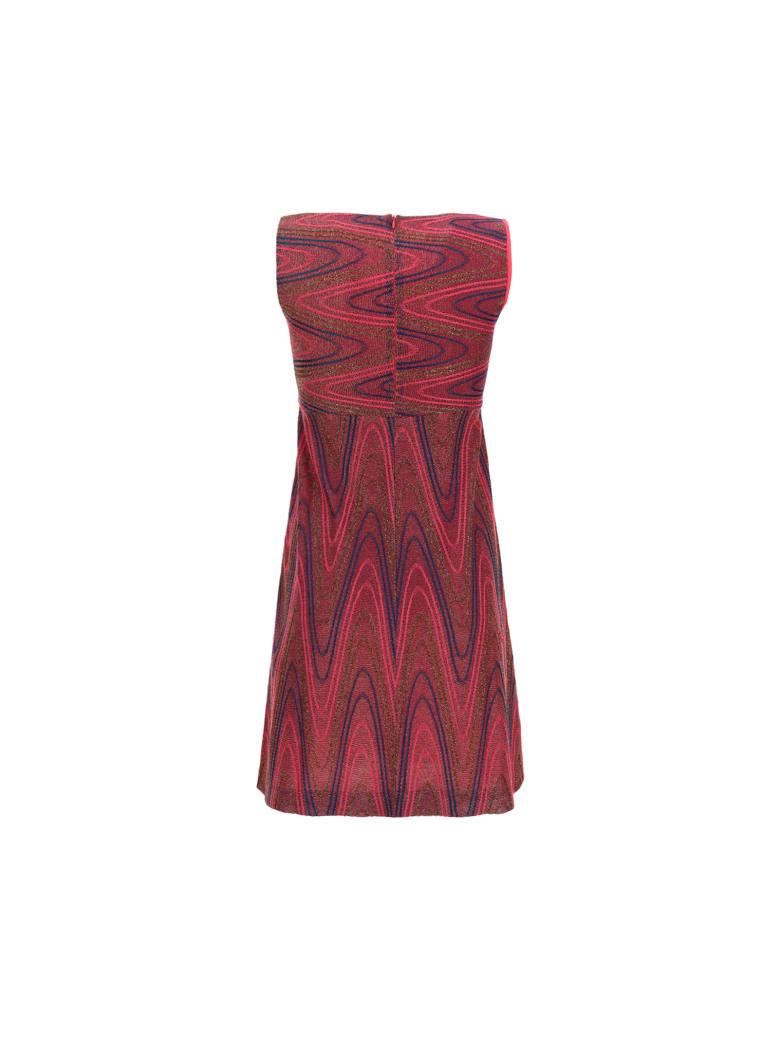 M Missoni Dress - Viola