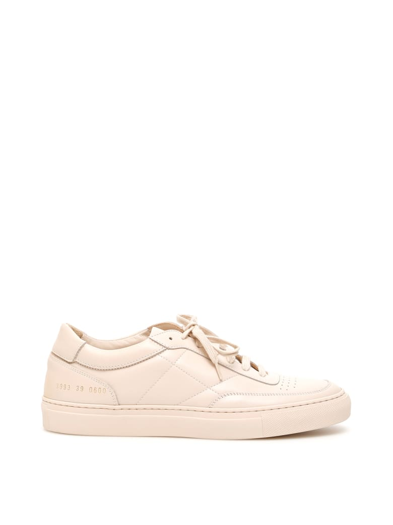 Common Projects Resort Classic Sneakers - NUDE (Pink)