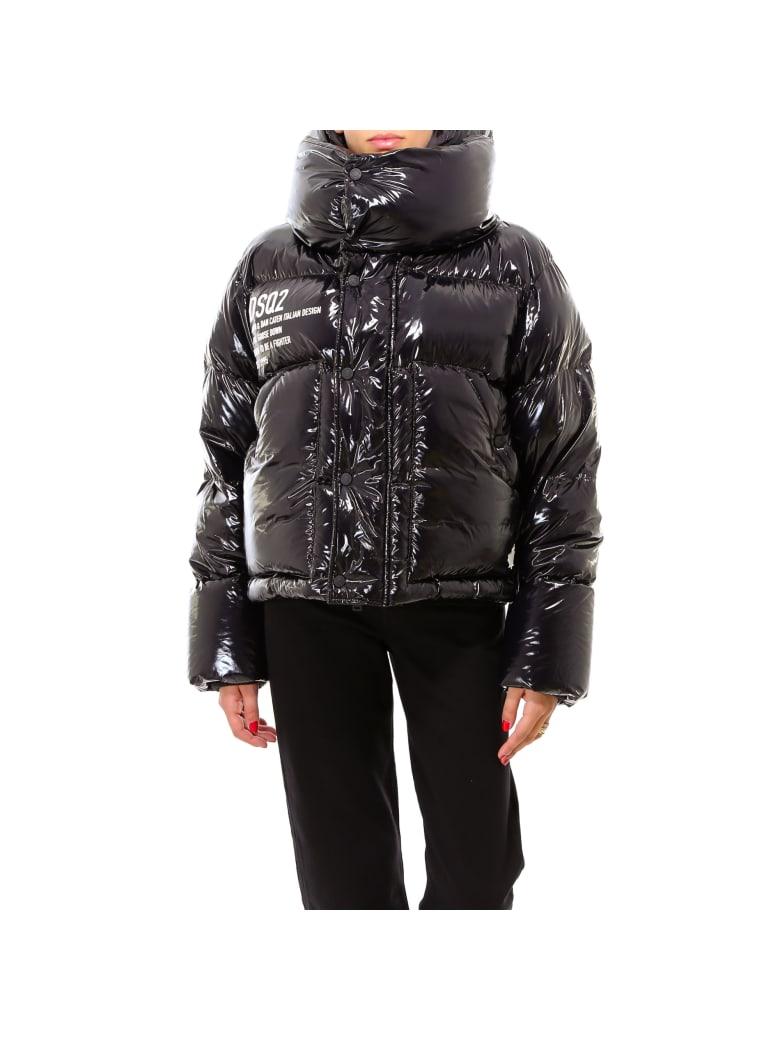 Dsquared2 Jacket - Black