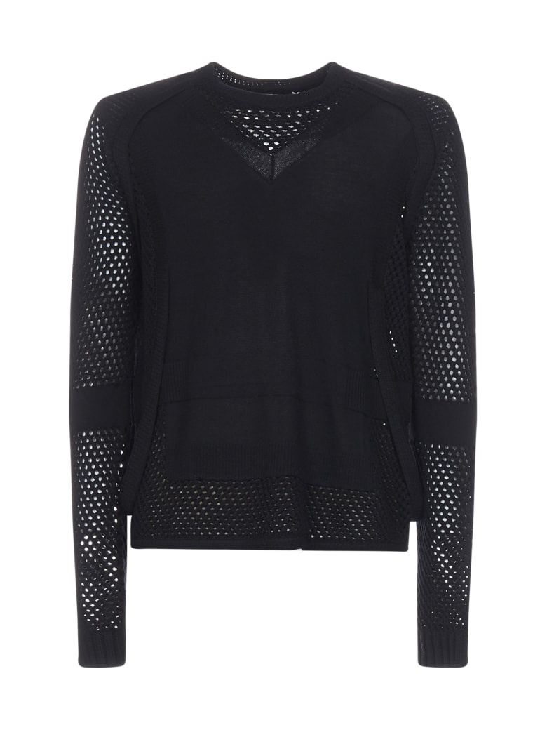 Craig Green Sweater - Black