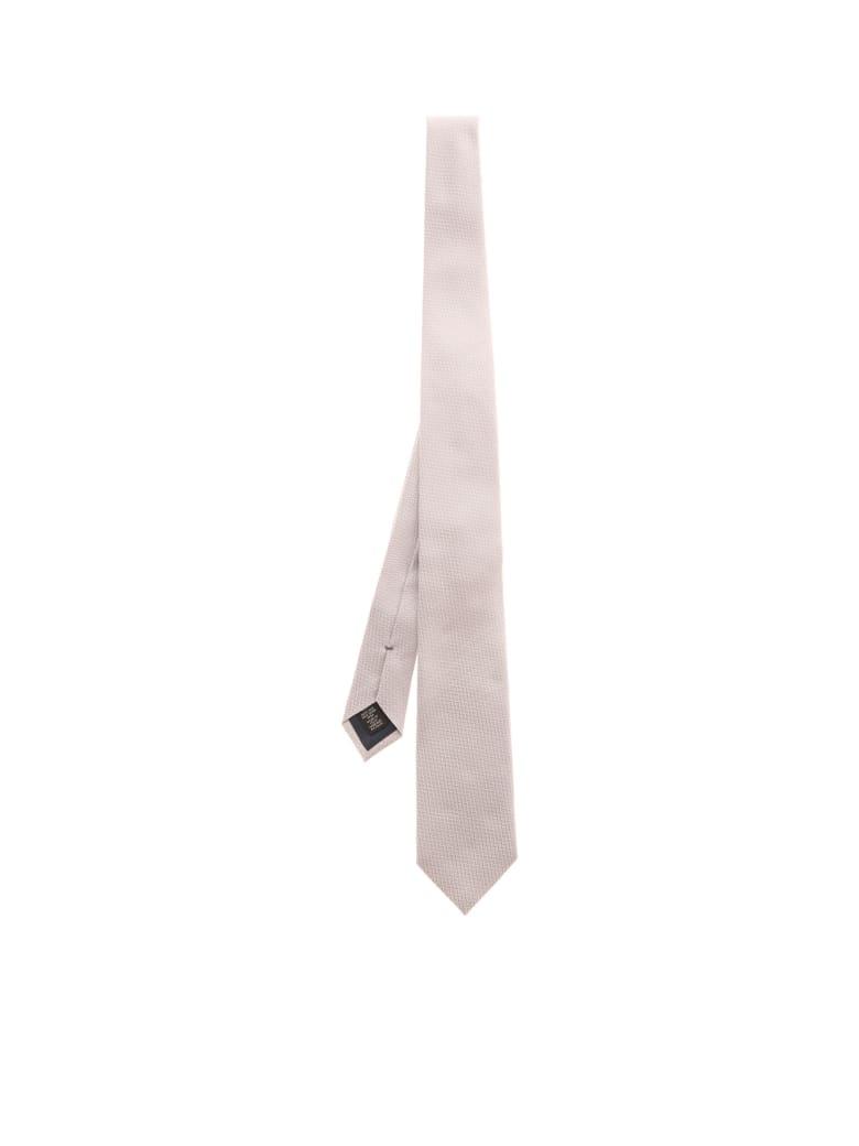Ermenegildo Zegna Silk - C Grey