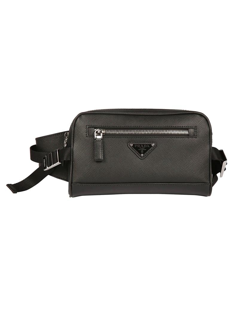 Prada Belt Bag - Nero