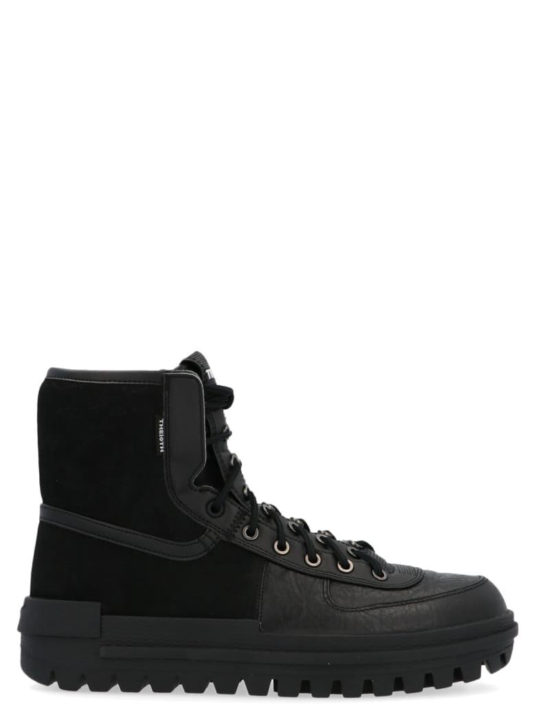 Nike 'xarr' Shoes - Black