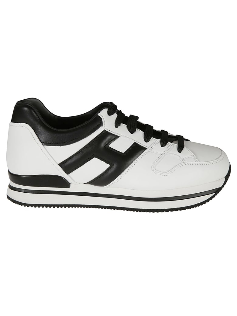 Hogan H222 Sneakers - white