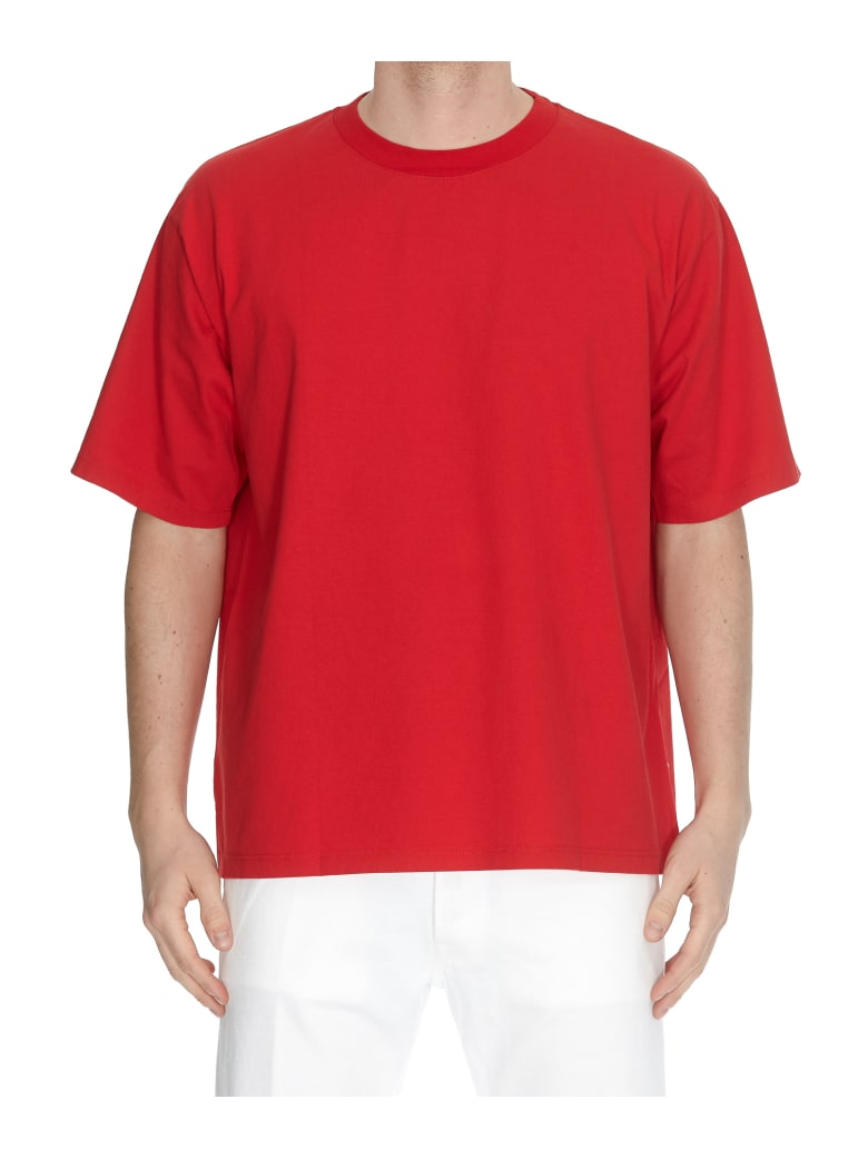 Golden Goose Smith T-shirt - Red