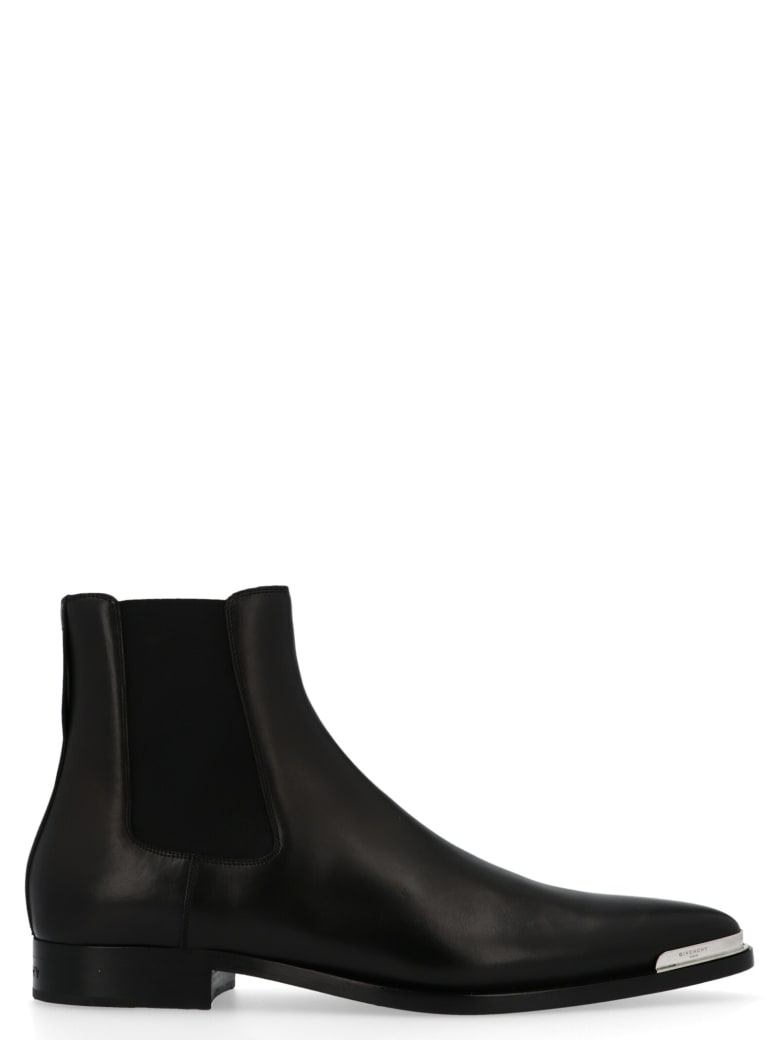 Givenchy 'dallas' Shoes - Black