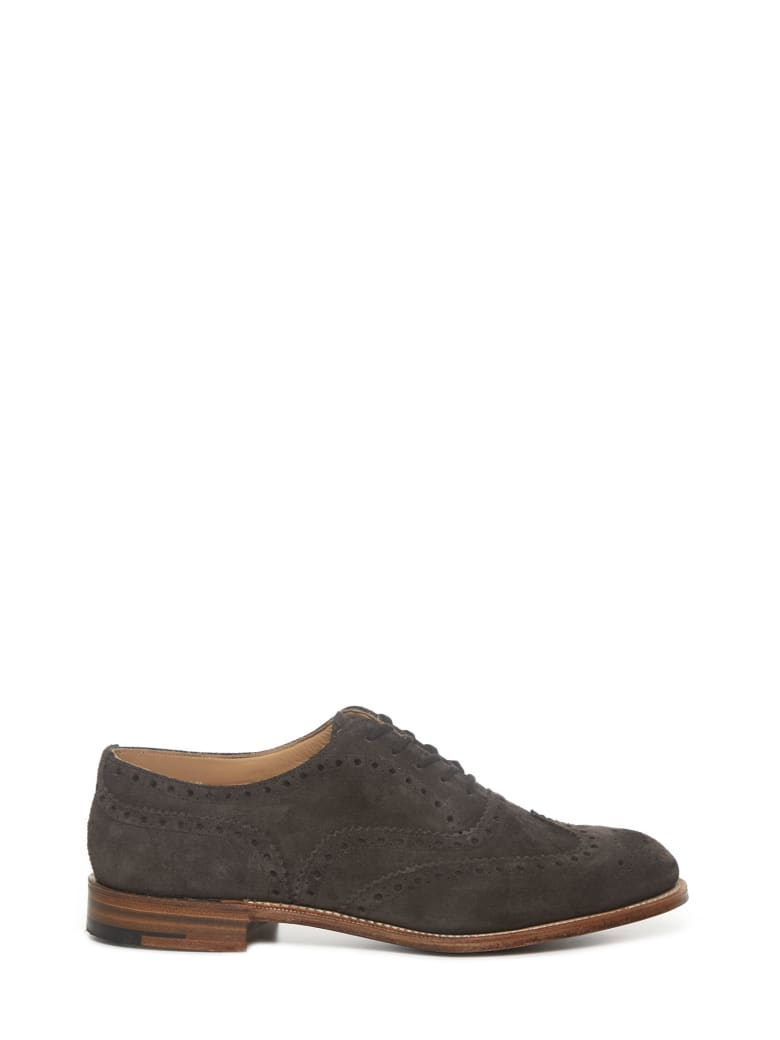 Church's Burwood Laced-up - Brown