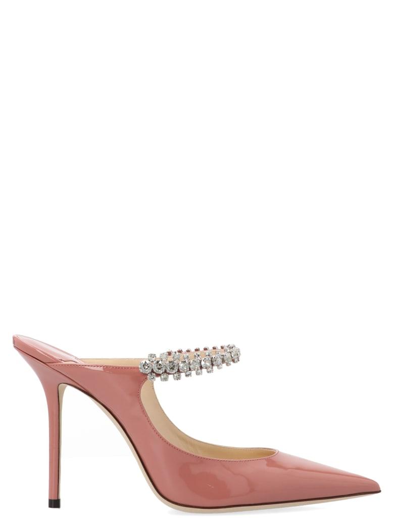 Jimmy Choo 'bing' Shoes - Pink