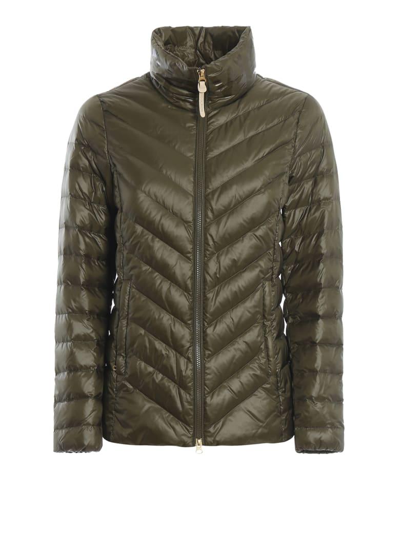 Woolrich Jacket - Green