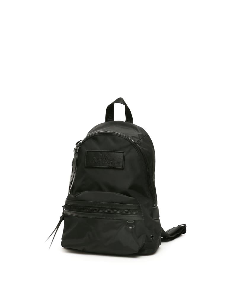 Marc Jacobs Medium Backpack - Nero