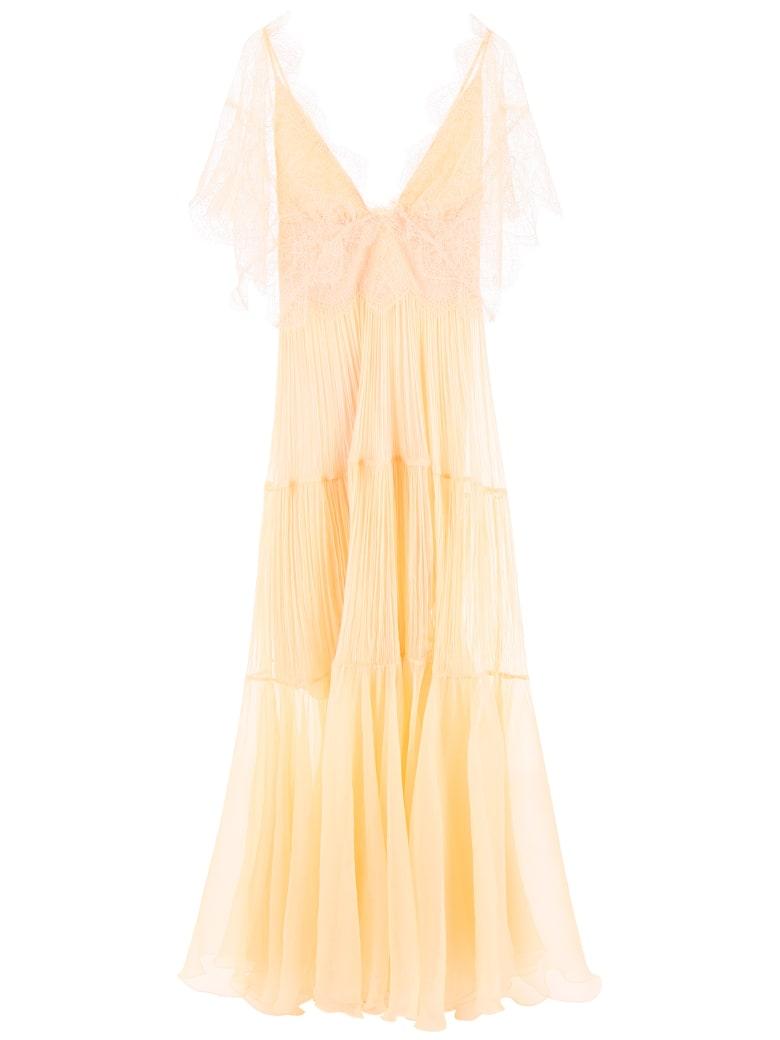Maria Lucia Hohan Tarika Dress - MARZIPAN (Pink)