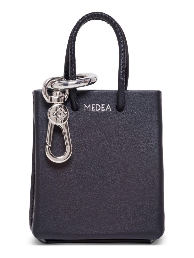 Medea Mini Medea Handbag - Black